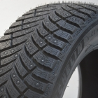 Michelin X-Ice North 4