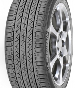 Michelin Latitude Tour HP - 255/50 R19 107H (jaunas)