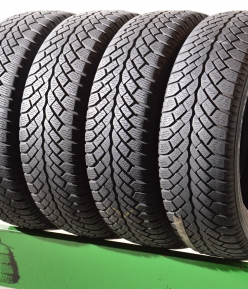 Semperit Sport Grip - 195/65 R15