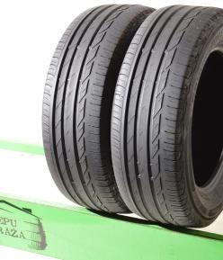 Bridgestone Turanza T001 - 215/60 R16 95V (lietota)
