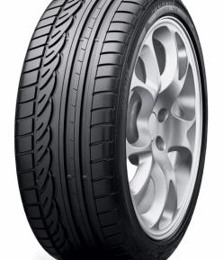 Dunlop SP Sport 01 MO MFS - 245/40 R17 91W (jaunas)