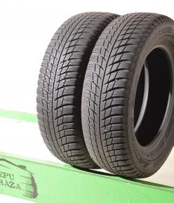 Bridgestone Blizzak LM-001 - 195/65 R15