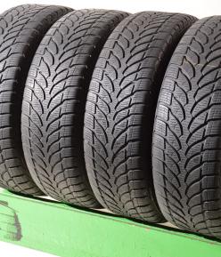 Bridgestone Blizzak LM-32 - 205/60 R16