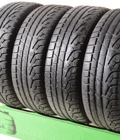 Pirelli SottoZero Winter 210 II -