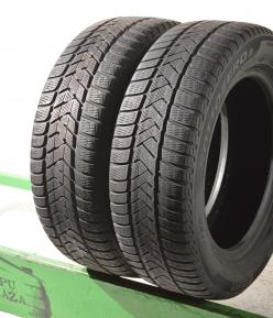 Pirelli SottoZero Winter 3 - 205/60