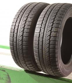 Bridgestone Blizzak LM-30 - 205/55 R16