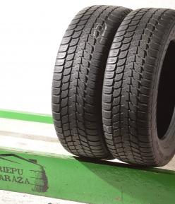 Bridgestone Blizzak LM-25 - 205/60 R16
