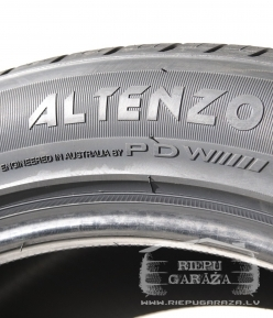 Altenzo (engineered in Australia by PDW) Sports Equator